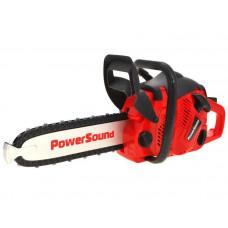 Detská motorová píla Inlea4Fun POWER SOUND - červená Preview