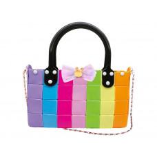 Urob si sama! Kreatívna dievčenská kabelka Inlea4Fun YOUR STYLE Preview