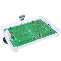 Inlea4Fun stolný futbal na pružinách