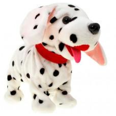 Inlea4Fun interaktívny plyšový psík dalmatín - Pongo Preview