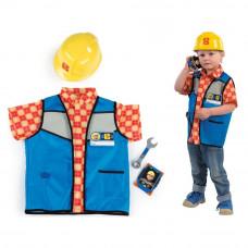 Detský kostým Smoby Bob staviteľ Preview