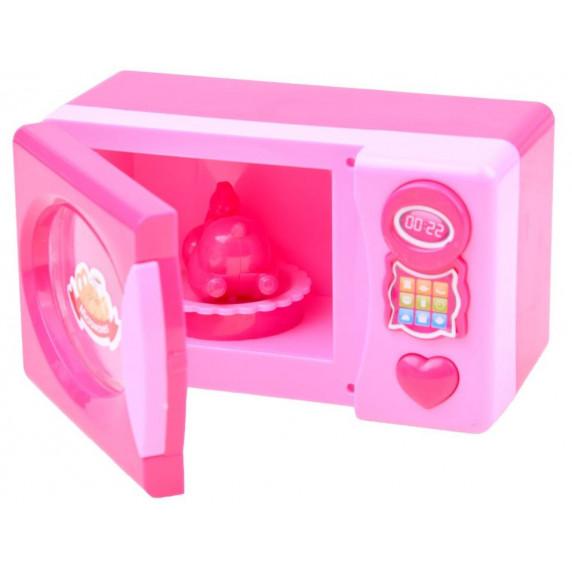 Inlea4Fun Fun Home Kuchynské spotrebiče pre deti