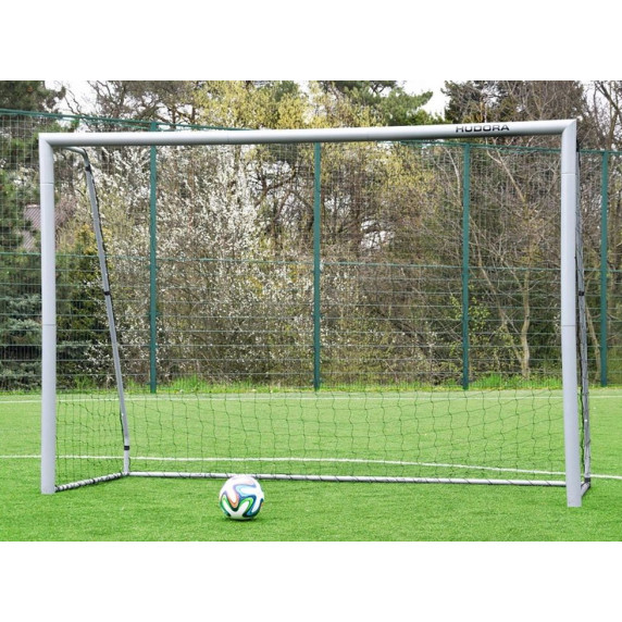 Kovová futbalová bránka HUDORA EXPERT 180x120x160 cm 76933