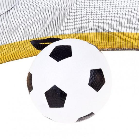 Futbalová bránka Inlea4Fun SP0573 x set