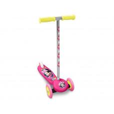 Detská trojkolesová kolobežka Minnie Mouse Preview