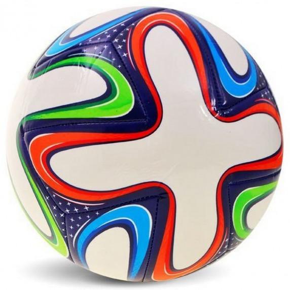 Futbalová lopta Inlea4Fun vel. 5