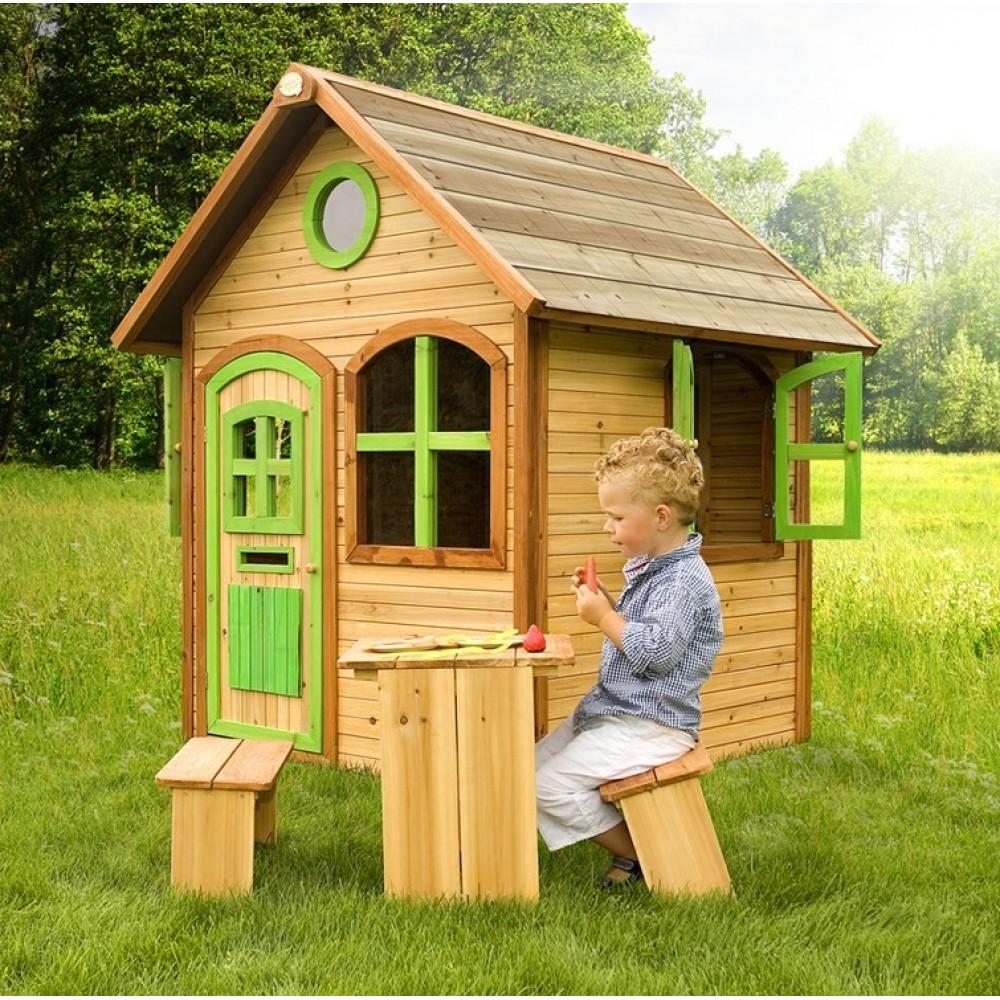 7e6cacb446c22 AXI detský záhradný domček JULIA | Detské domčeky | Inlea.sk