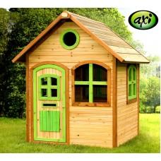 AXI detský záhradný domček JULIA Preview