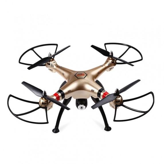SYMA RC Dron X8HC s HD kamerou