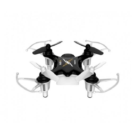 SYMA RC Dron X12S NANO Black