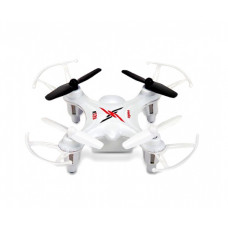 SYMA RC Dron X12S NANO White Preview