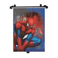 Slnečné roleta do auta Spider-man
