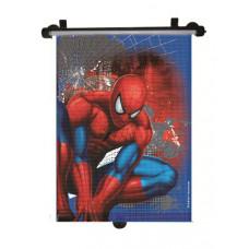 Slnečné roleta do auta Spider-man Preview