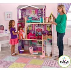 KidKraft Domček pre bábiky ELEGANT 46 Preview