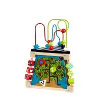 KidKraft didaktická hračka TRIANGLE BEAD MAZE 63274