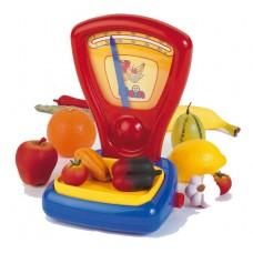 Váha na ovocie a zeleninu Preview
