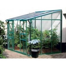 VITAVIA IDA skleník 5200 PC 4 mm zelený Preview