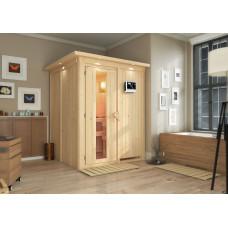 Fínska sauna KARIBU NORIN (75588) Preview