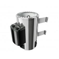 Saunová pec KARIBU 3,6 KW (71312) s integrovaným ovladačom Preview