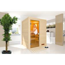 Fínska sauna KARIBU SVENJA (53517) Preview