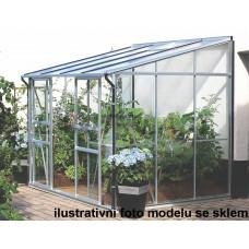 VITAVIA IDA skleník 5200 PC 4 mm strieborný Preview