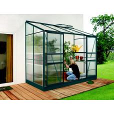 VITAVIA IDA skleník 3300 PC 4 mm zelený Preview