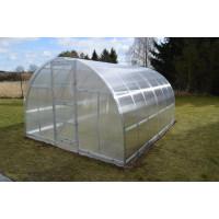 LANITPLAST skleník KYKLOP 3x8 m PC 4 mm