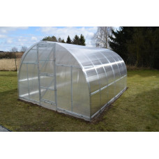 LANITPLAST skleník KYKLOP 3x8 m PC 4 mm Preview