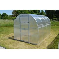 LANITPLAST skleník KYKLOP 3x6 m PC 4 mm