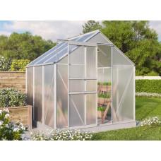VITAVIA TARGET skleník 3800 PC 4 mm strieborný