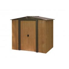 Záhradný domček ARROW  WOODLAKE 65 Preview