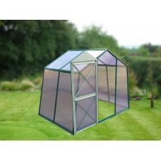 LanitPlast skleník DODO 8x5 (4 mm) Preview