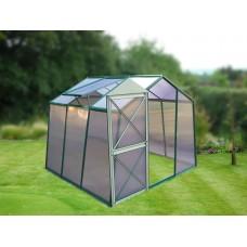 LanitPlast skleník DODO 8x7 (4 mm) Preview