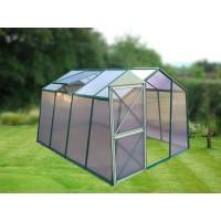 LanitPlast skleník DODO 8x10 (4 mm)