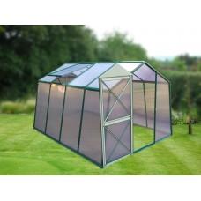 LanitPlast skleník DODO 8x12 (4 mm) Preview