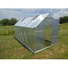 LanitPlast skleník PLUGIN NEW 6x8 PLUS Preview