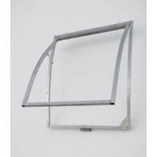 LANITPLAST strešné okno pre skleník DNEPR 2,10 Preview