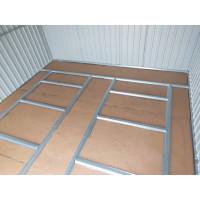 Podlahová základňa LANITPLAST MAXTORE 1012