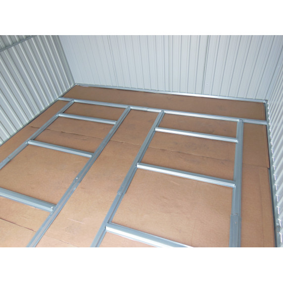 LANITPLAST podlahová základňa MAXTORE 65