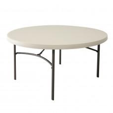 Okrúhly skladací stôl 152 cm LIFETIME 80121 Preview