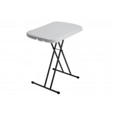 Skladací príručný stôl LIFETIME 66 x 46 x 71 cm Preview