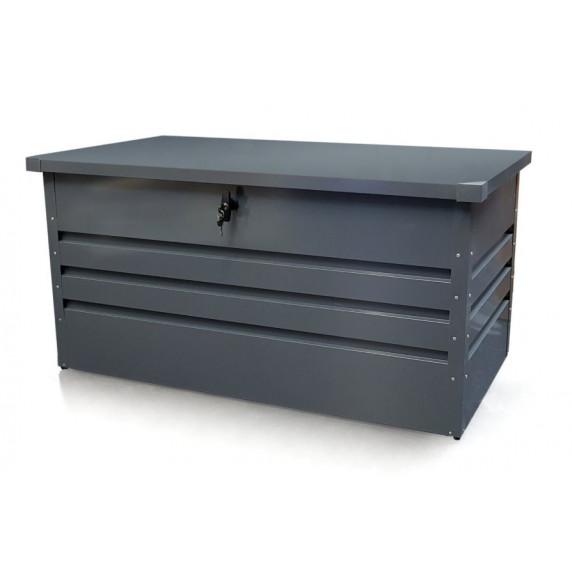 LanitPlast Záhradný úložný box Large 600