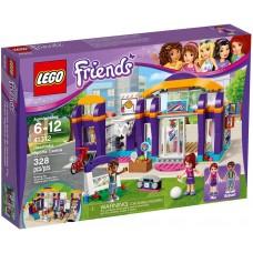 LEGO Friends - Športové centrum v mestečku Heartlake 41312 Preview