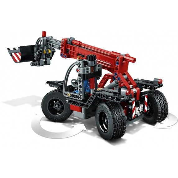 LEGO Technic - Nakladač 42061