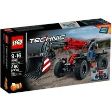 LEGO Technic - Nakladač 42061 Preview