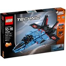 LEGO Technic - Pretekárska stíhačka 42066 Preview