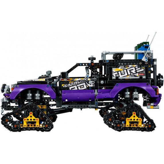 LEGO Technic - Extrémne dobrodružstvo 42069
