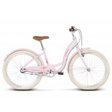 "LE GRAND Junior Detský bicykel Lille Jr 13"" 2020 - ružový Preview"
