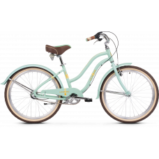 "LE GRAND Junior Detský bicykel Sanibel Jr 14"" 2020 - mäta Preview"