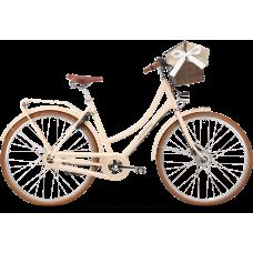 LEGRAND Originals Dámsky mestský bicykel Virginia 3 - krémový Preview